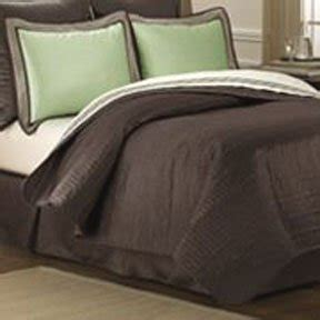 brown coverlet king kohl s king brown quilt coverlet hotel by park avenue