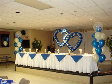 Decorating Ideas For Engagement Best 25 Wedding Balloon Decorations Ideas On