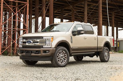 Ford F250 King Ranch by 2017 Ford F 250 Duty King Ranch Term Update 1