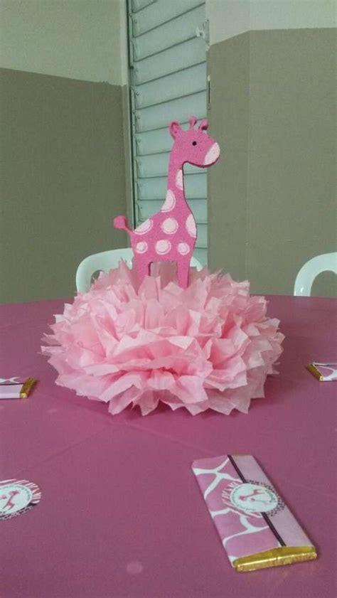 Safitri Pink pink safari baby shower ideas photo 8 of 12