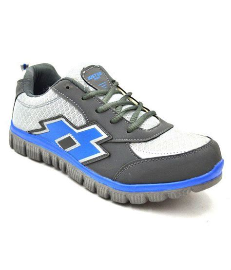 just sports shoes just sports rock grey shoes price in india buy just