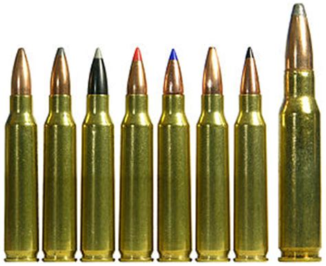 .223 remington wikipedia