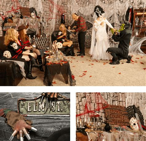 themes in horror films orange list hot costume and party halloween trends for