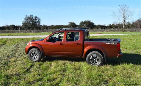 nissan frontier pro 4x lift kit edmunds nissan frontier review html autos weblog