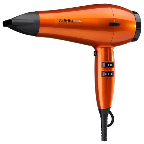 Babyliss Hair Dryer Open babyliss pro spectrum hair dryer orange