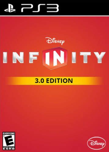 disney infinity ps3 disc only disney infinity 3 0 ps3 standalone disc only software
