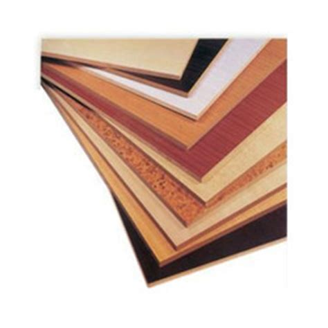 Pre Laminated Board Furniture by Laminated Particle Board Products Suppliers