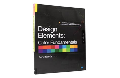 design elements color fundamentals 15 books every designer needs to read