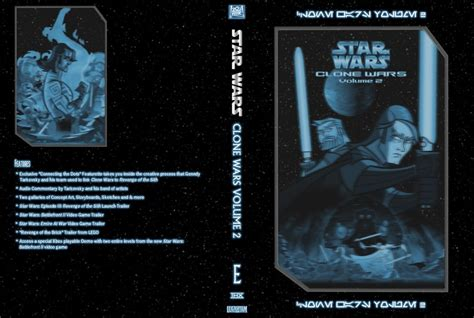 2 Hologram Setting wars hologram transmission set cw2 dvd