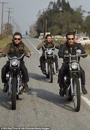 along for the ride: infiltrating hells angels in 1965