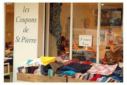 les coupons de saint piere