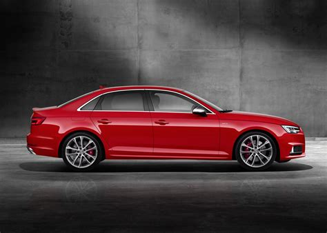 Audi S4 Torque Audi Revs S4 Engine Adds Horsepower Torque Torque News