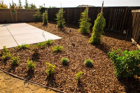 folsom landscape installation and construction