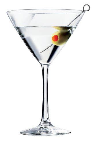 clear chocolate martini making a white chocolate vodka martini