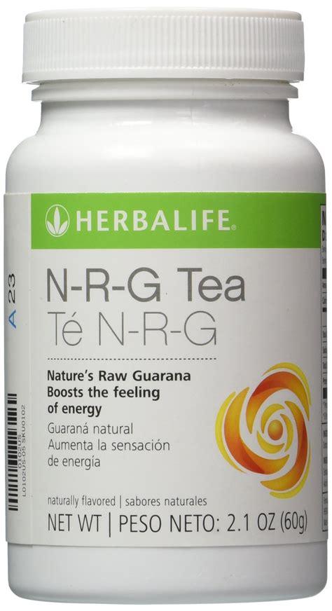 Herbalife N R G herbalife n r g nature s guarana tablets