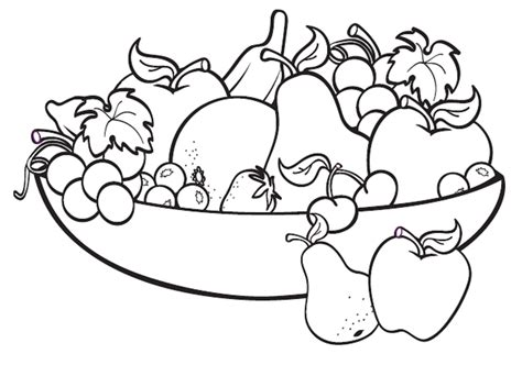 fruits images for drawing clipart best
