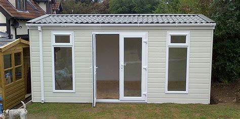 modular sunrooms steel sheds steel garages northern ireland