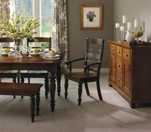 Amish Dining Room by Amish Dining Room Chairs Solid Wood Dining Chairs
