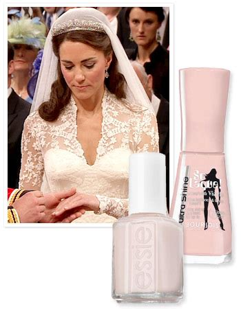 Nägel Hochzeit by Kate Middleton Royal Wedding Kate Middleton Wedding
