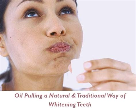 oil pulling before bed oil pulling the incredible off grid way to whiten teeth