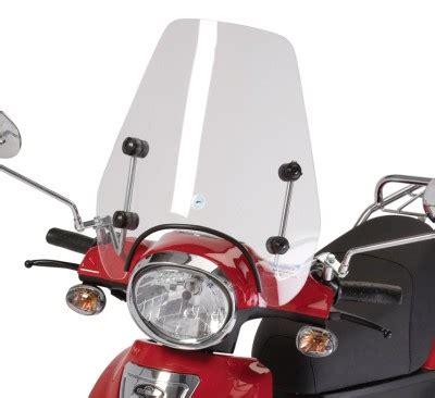 Windshield Motor Vespa scooter windscreens vespa portland