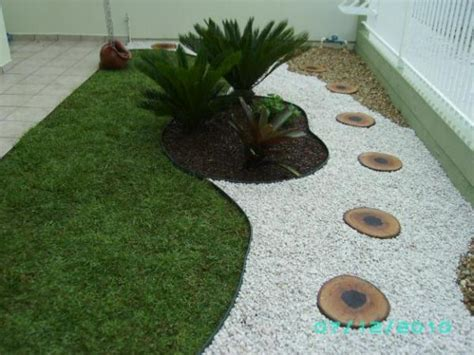 Pebble Garden Ideas Garden Design Ideas With Pebbles