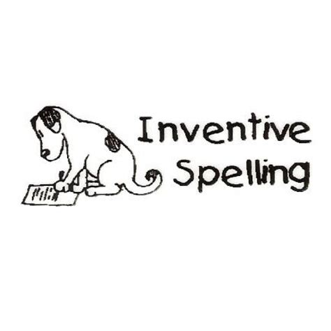 how to spell puppy inventive spelling rubber st