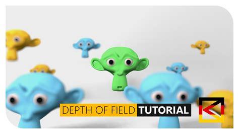 blender tutorial depth of field blender tutorial depth of field tiefensch 228 rfe german