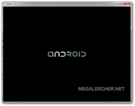 tutorial qemu android google android 4 3 ported to x86 iso and exe tutorials