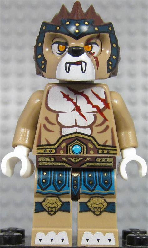 Lego Lele 79115abcd 1 4 Set Chima lego furries fighting in animal shaped weaponized vehicles