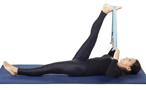 reclining big toe 8 healing restorative yoga poses for a healthy mind body
