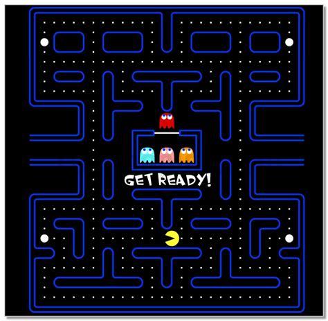 Play classic pac-man free