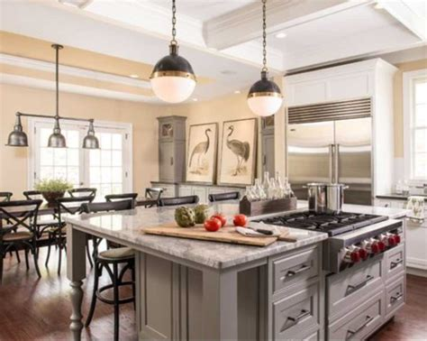 Kitchen Island With Cooktop And Seating Kitchen Island With Cooktop And Also With Seating And Oven Ideas Home Interior Exterior