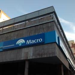 www banco macro banco macro suc santa fe 1200 banche istituti di