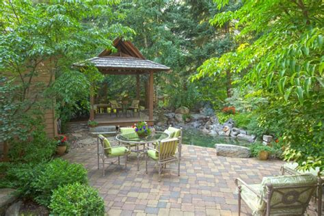 backyard paver patio designs 60 patio designs ideas design trends premium psd