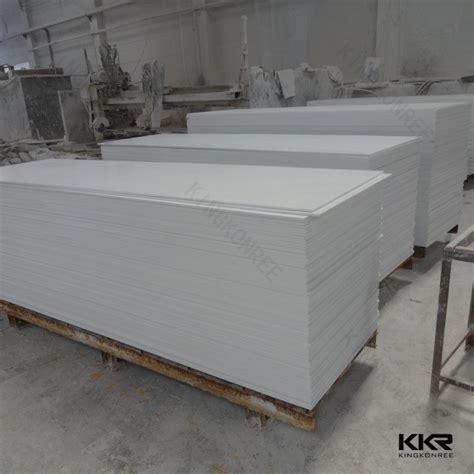 6mm corian 6mm 8mm 10mm 12mm korean solid surface artificial