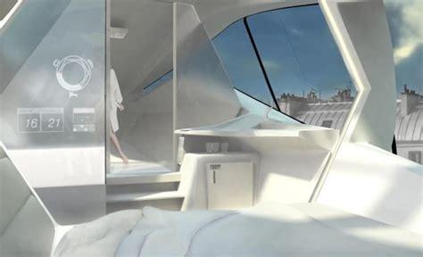 future home interior design living roof c 225 psula prefabricada autosuficiente