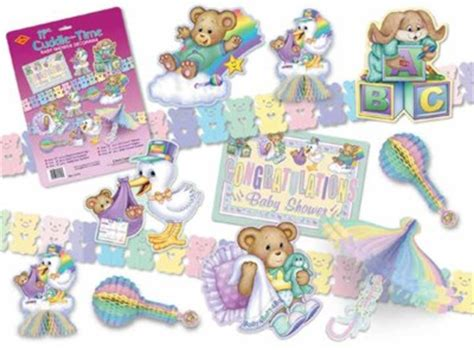 Baby Shower Decoration Kits by Baby Shower Decorating Kit For Baby Shower Baby Shower