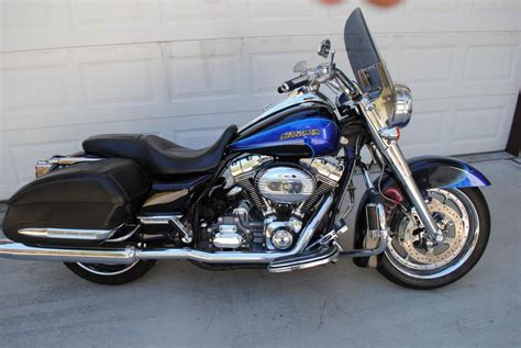 2008 Harley Davidson Road King by Buy 2008 Harley Davidson Flhrse4 Road King Screamin On