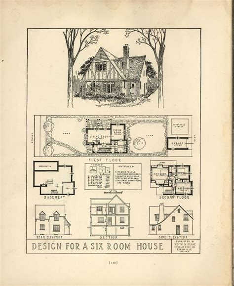 tudor revival house plans 17 best images about 1890 1960 tudor revival on pinterest