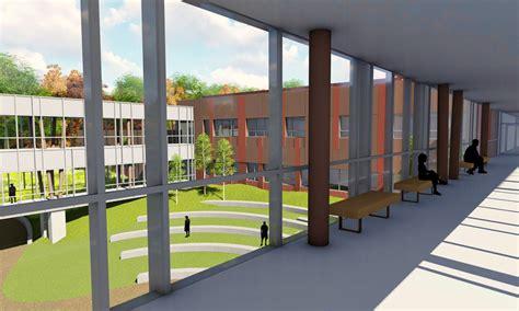 gwwo architects projects crofton high school