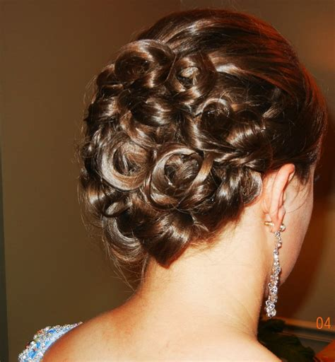 prom gair styles like batsby prom hair prom 2013 great gatsby pinterest