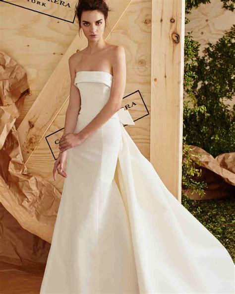 wedding dresses  style martha stewart weddings