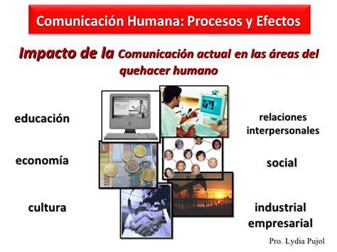 era actual la comunicacion en la era actual