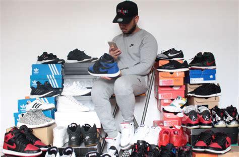 sneaker collector sneaker collector carl kho