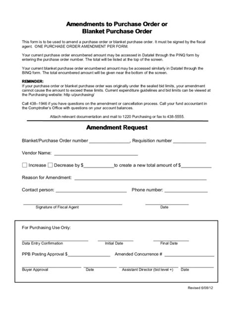 blanket purchase order agreement template blanket purchase order agreement template choice image