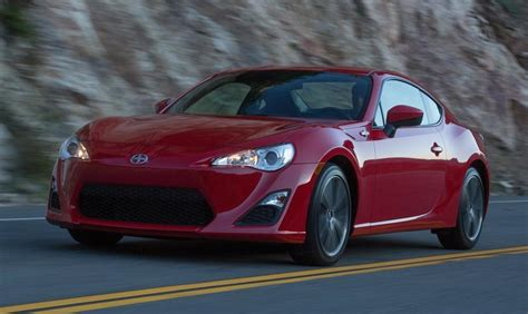 official 2016 scion fr s
