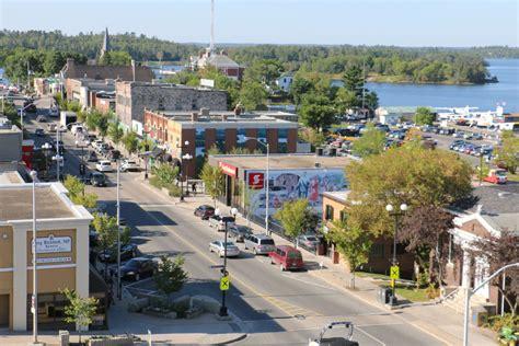 Property Records Ontario Canada Kenora Times Brings Out The Entrepreneurial Spirit Toronto