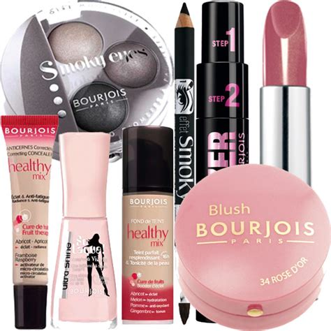 Makeup Bourjois cosmetics perfume makeup where to buy bourjois