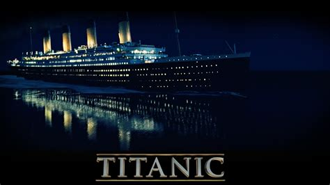 when did the titanic sink where did the titanic sink youtube